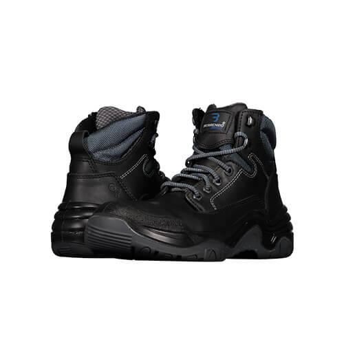 7121c3cf200 Conoce los mejores zapatos de seguridad en México