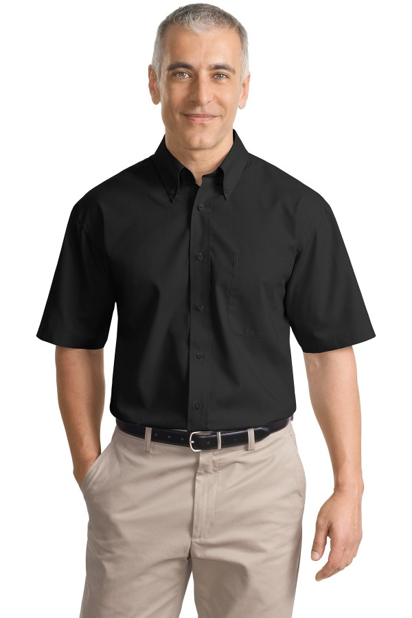 Camisa de Popelín