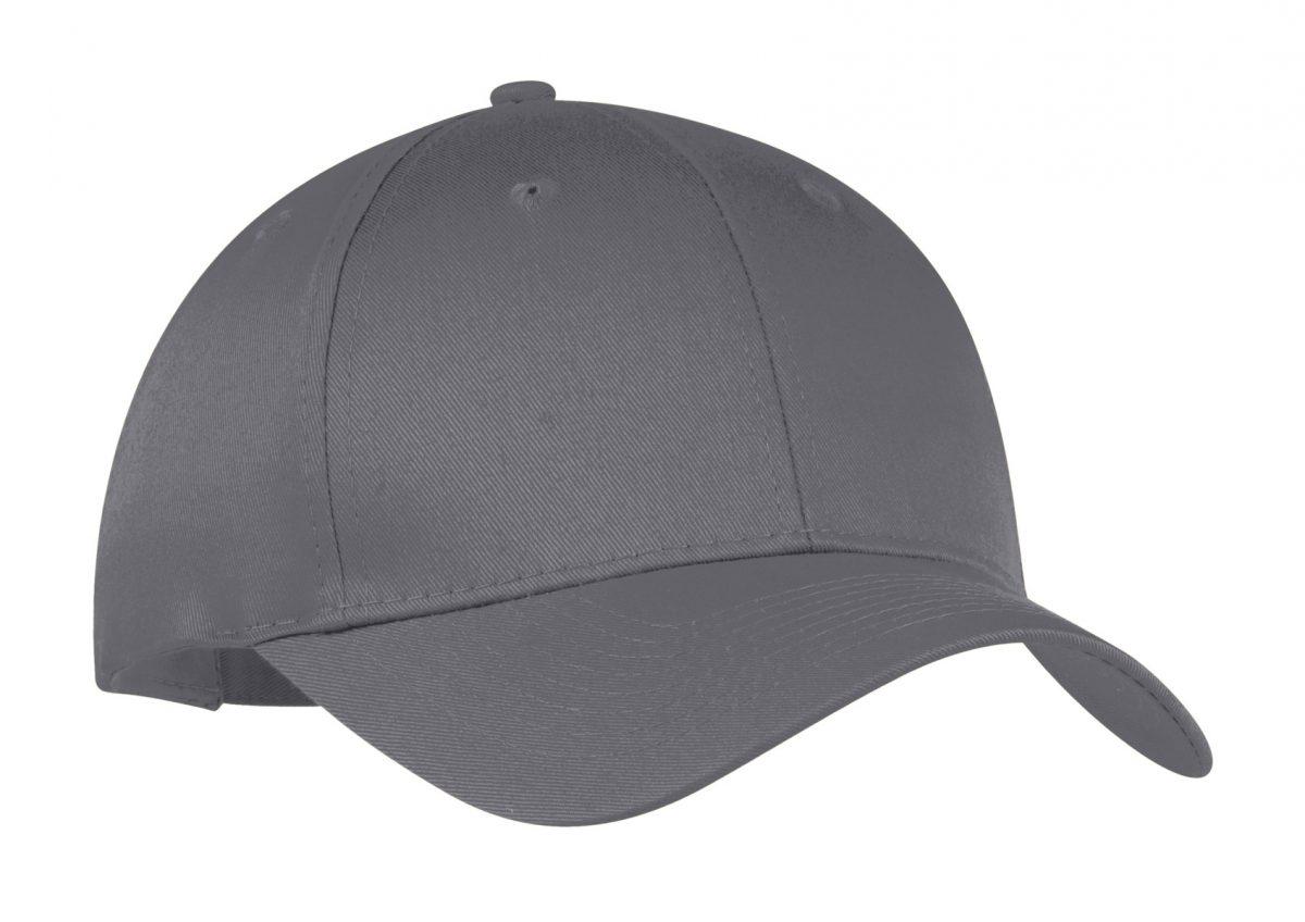 gorra de sarga