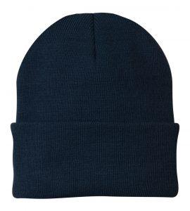 gorra de punto