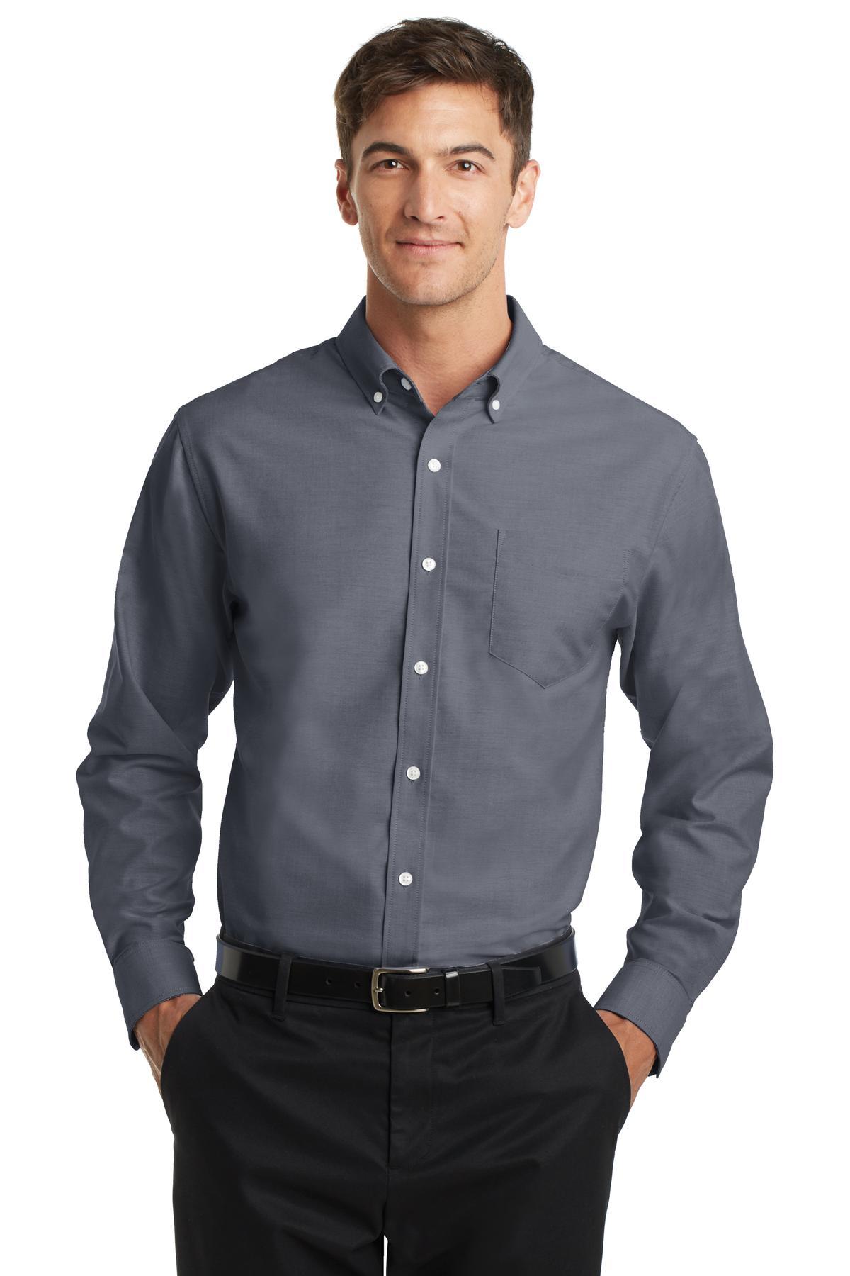 camiseta oxford