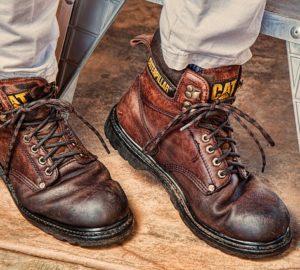 botas de trabajo en guadalajara
