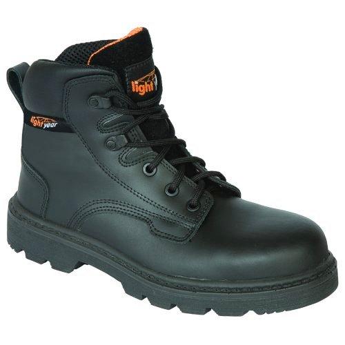 calzado de seguridad en tijuana