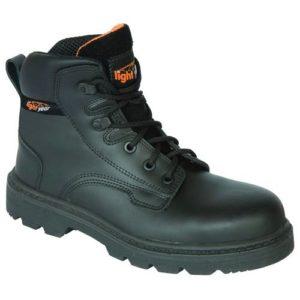 calzado de seguridad toluca