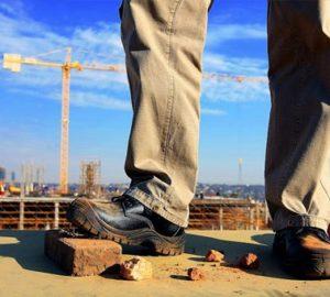 calzado industrial toluca