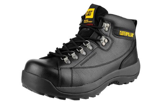 calzado industrial en monterrey