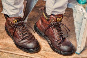 calzado industrial