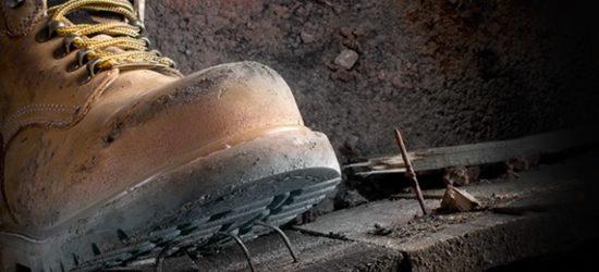 calzado industrial en ciudad de mexico