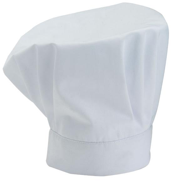 Sombreros de chef en México.