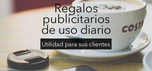 Regalos publicitarios México.