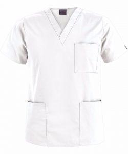 Uniformes para médicos.
