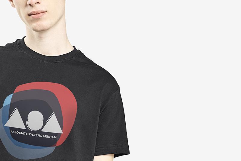 Personaliza tus camisetas.