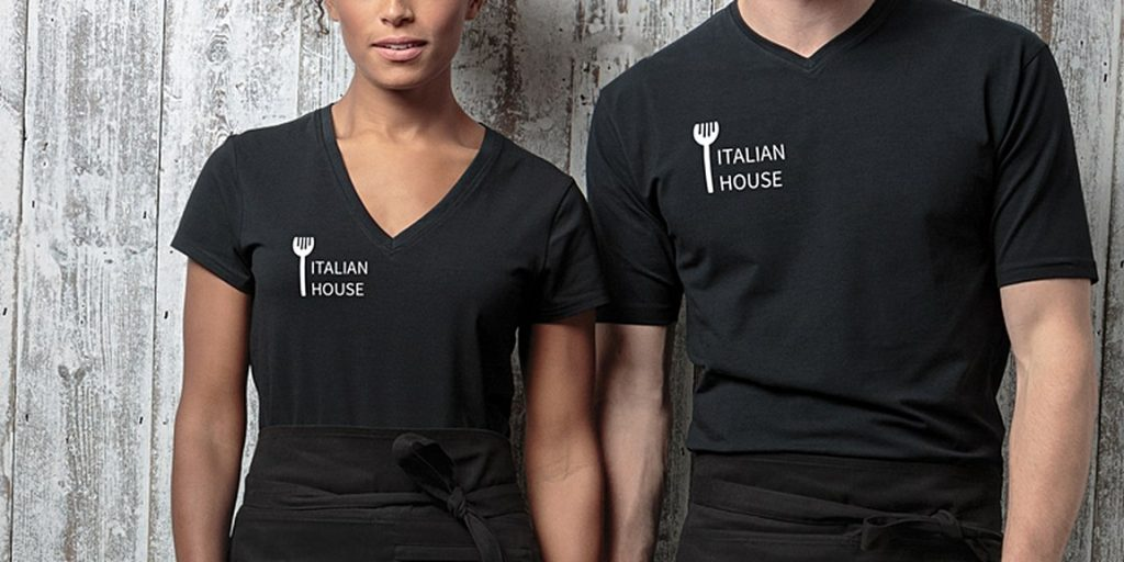 Camisetas personalizadas Tijuana