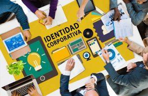 Identidad corporativa de marcas