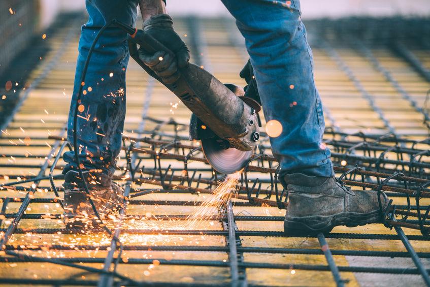 Calzados para trabajadores
