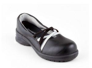 Zapatos de trabajo para mujeres.